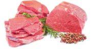 گوشت گاو برای زن باردار ؛ درمان کم خونی در بارداری با خوردن گوشت گاو