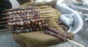 گوشت گنجشک حرام است ؛ خوردن گوشت گنجشک حلال است یا حرام؟