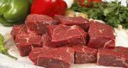 عوارض مصرف نکردن گوشت قرمز ؛ عوارض نخوردن گوشت در کودکان