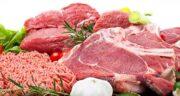 فواید گوشت قرمز برای مردان ؛ خواص گوشت قرمز گوسفندی برای اقایان