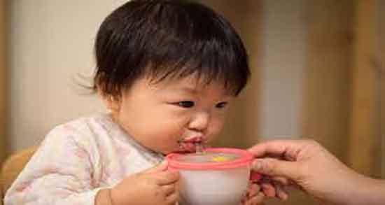 فواید نشاسته برای نوزاد ؛ خاصیت مصرف نشاسته ذرت برای کودکان