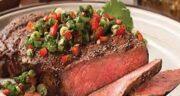 فواید و مضرات گوشت قرمز ؛ خواص و مضرات گوشت دم گاو چیست