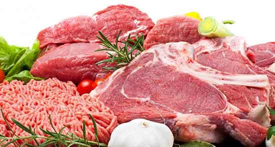 فواید و مضرات گوشت گوسفندی ؛ خواص و مضرات گوشت گوسفندی