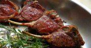 گوشت بره برای زن باردار ؛ خاصیت گوشت بره برای رشد بهتر جنین