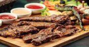 گوشت بره در بارداری ؛ فواید خوردن گوشت بره در ماه نهم بارداری