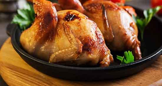 گوشت بلدرچین در طب سنتی ؛ خواص گوشت بلدرچین در طب سنتی