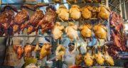 گوشت غاز حلال است ؛ ایا گوشت غاز از نظر روایات حلال است یا نه