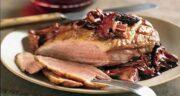 گوشت غاز و بوقلمون ؛ ایا خواص گوشت غاز با گوشت بوقلمون یکسانه