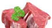 گوشت قرمز و سنگ کلیه ؛ ایا گوشت قرمز برای سنگ کلیه ضرر دارد
