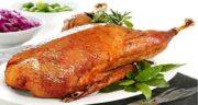 گوشت اردک برای نوزاد ؛ مصرف گوشت اردک برای درمان زردی نوزاد