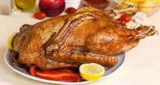 گوشت اردک و غاز ؛ خاصیت درمانی گوشت اردک و غاز برای سرماخوردگی