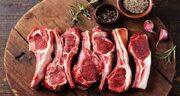 خواص گوشت قرمز برای بدن ؛ فواید گوشت قرمز گاو برای بدنسازان