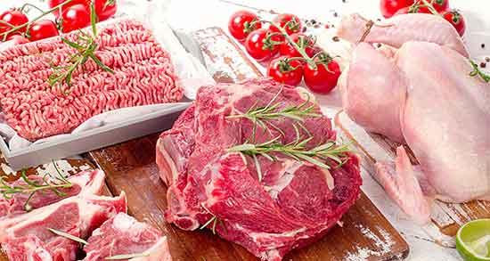خواص گوشت قرمز گوساله ؛ فواید گوشت گوساله قرمز برای بدنسازی