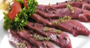 خواص گوشت قرمز کبابی ؛ فواید و مضرات گوشت قرمز کبابی برای زنان