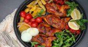 خواص گوشت و تخم بلدرچین ؛ خاصیت گوشت بلدرچین برای کرونا
