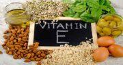 خواص ویتامین ای برای مردان ؛ مصرف ویتامین ای برای تقویت اسپرم مردان