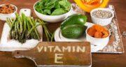 خواص ویتامین ای برای واژن ؛ فواید قرص ویتامین ای برای خشکی واژن