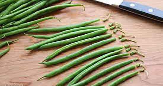 لوبیا سبز برای زخم معده ؛ ایا مصرف لوبیا سبز برای زخم معده خوب است