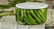 لوبیا سبز در سه ماه اول بارداری ؛ مصرف لوبیا سبز چیتی در بارداری