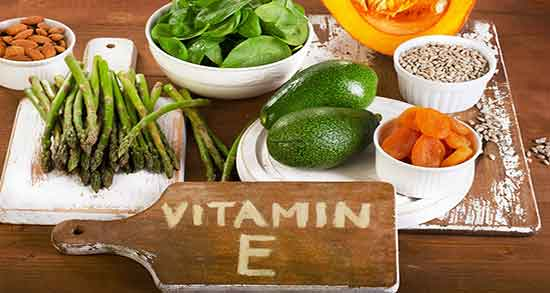 مضرات ویتامین ای چیست ؛ عوارض مصرف قرص ویتامین ای چیست