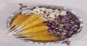 نبات برای درمان عفونت واژن ؛ درمان خانگی عفونت واژن با نبات