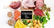 نحوه مصرف ویتامین b6 ؛ دستور مصرف ویتامین b6 برای کودکان