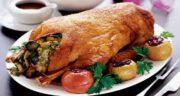 طبع گوشت غاز ؛ طبیعت گوشت غاز و اردک برای بدن سرد است یا گرم