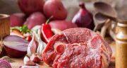 طبع گوشت بره ؛ طبیعت گوشت بره نر برای بدن بهتر است یا ماده