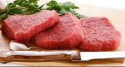 طبع گوشت قرمز ؛ طبیعت گوشت گاو سرد است یا گرم از نظر طب سنتی
