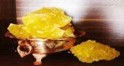 طبع نبات ؛ طبع نبات سفید گرم است یا سرد + طبع نبات در طب سنتی