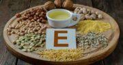 تاثیر خوردن ویتامین ای بر رحم ؛ تاثیر مصرف ویتامین ای بر تخمک گذاری