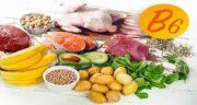 ویتامین b6 در چه غذاهایی وجود دارد ؛ ویتامین c و b6 در چی وجود دارد
