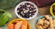 ویتامین b6 در چه مواد غذایی است ؛ مصرف ویتامین b6 در سبزیجات