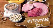 ویتامین b6 در چه میوه هایی وجود دارد ؛ ایا ویتامین b6 در پرتقال هست