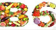 ویتامین b6 در چه چیزهایی است ؛ ویتامین b6 در چه میوه هایی وجود دارد