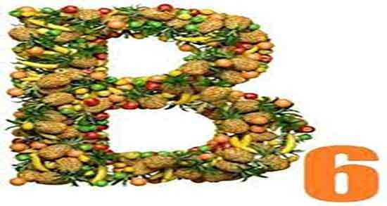 ویتامین b6 و سنگ کلیه ؛ دارو ویتامین b6 برای جلوگیری از سنگ کلیه