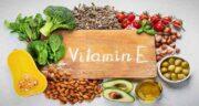 ویتامین ای و باروری ؛ ویتامین ای بهترین مولتی ویتامین برای باردار شدن
