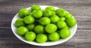 آلوچه سبز چه خاصیتی دارد ؛ فواید شگفت انگیز خوردن آلوچه سبز برای سلامتی