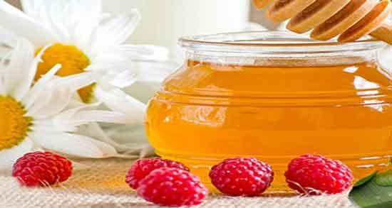 خواص تمشک و عسل ؛ خاصیت ضد عفونی کردن بدن با مصرف ترکیب تمشک و عسل