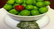 خواص میوه آلوچه سبز ؛ ویتامین های فراوان در میوه آلوچه سبز