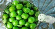 خواص و مضرات آلوچه سبز ؛ همه چیز درباره فواید درمانی و عوارض خوردن آلوچه سبز