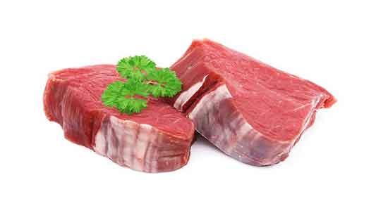 خواص گوشت گوساله نر ؛ آشنایی با خاصیت خوردن گوشت گوساله نر برای سلامتی