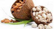 فواید پسته و بادام ؛ بررسی ارزش غذایی و خواص پسته و بادام