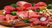 مسهل گوشت گاو ؛ همه چیز درباره طبع و خواص گوشت گاو