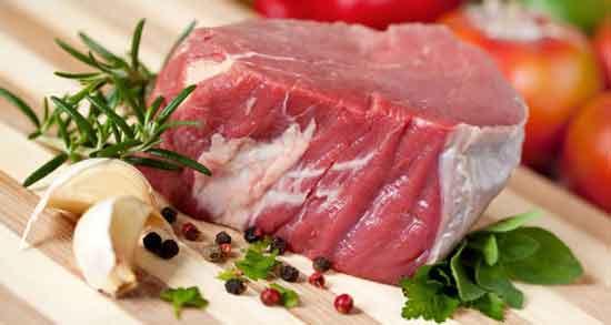 چرا گوشت گوساله نخوریم ؛ به چه علت مصرف گوشت گوساله برای بدن ضرر دارد