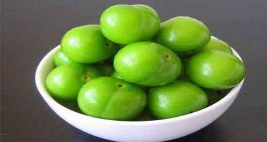 کالری آلوچه سبز ؛ چه میزان کالری در آلوچه سبز وجود دارد