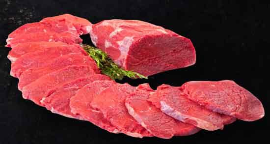 گوشت گاو و معده ؛ درمان معده درد با خوردن گوشت گاو