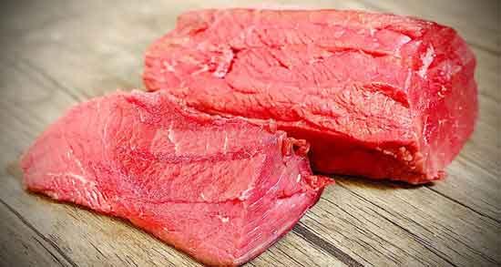 گوشت گوساله برای زن باردار ؛ تامین آهن مورد نیاز زنان بادار با مصرف گوشت گوساله