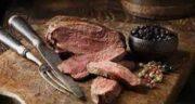 کالری گوشت آهو ؛ میزان کالری یک لیوان گوشت اهوی شکاری چقدره