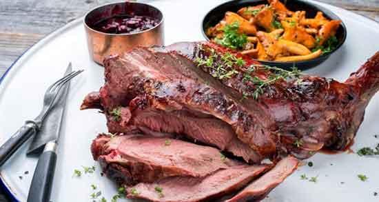 خواص گوشت آهو طب سنتی ؛ مصرف گوشت اهو از نظر طب سنتی